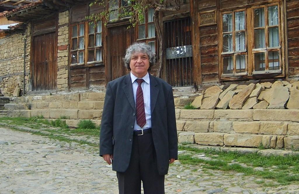 DKostadinov v Zheravna