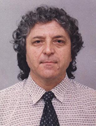 Dimitar Kostadinov-portret